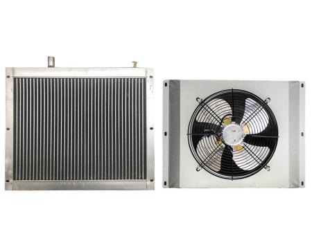 口琴散热器供应商-沈阳口琴散热器批发-辽宁口琴散热器价格