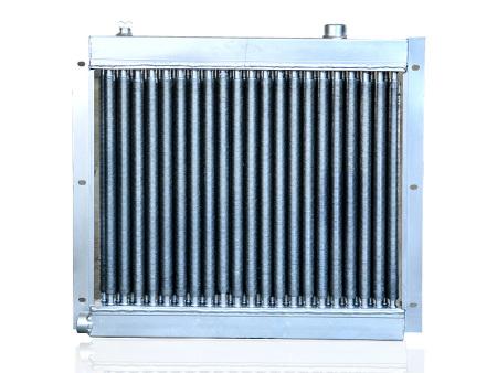 翅片管散热器厂家-新疆翅片管散热器供应商