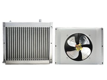 翅片管散熱器制造商-黑龍江養殖翅片管散熱器
