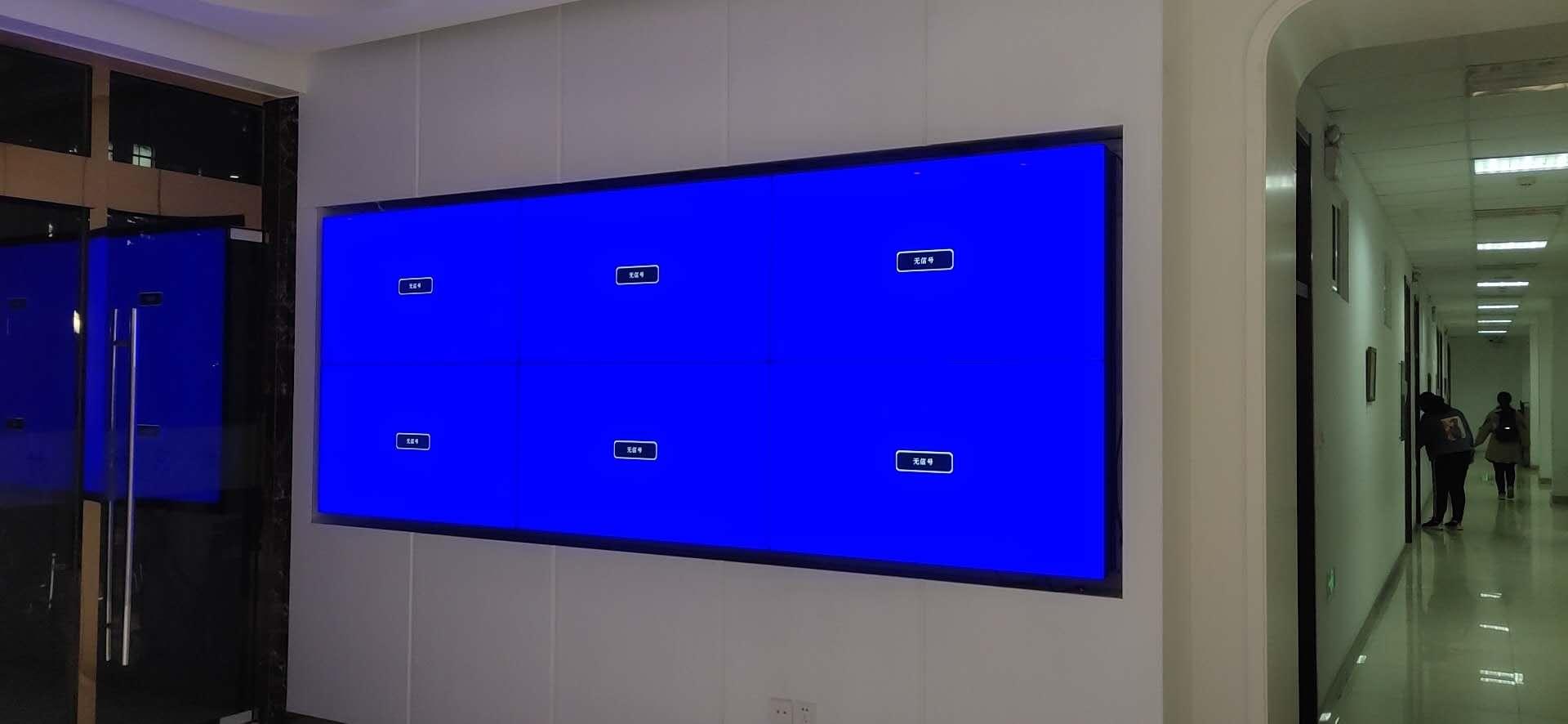 台湾55寸1.8毫米液晶显示屏|划算的液晶拼接屏要到哪买