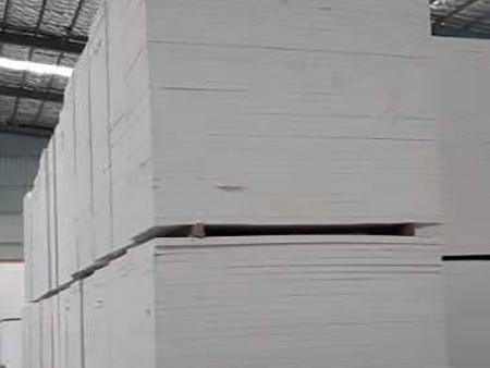 常見沈陽防火門芯板的介紹 菱鎂告訴您!