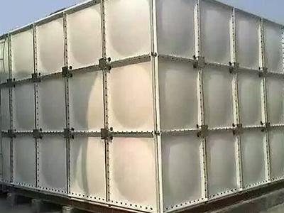 白银组合式水箱厂-甘肃组合式水箱生产厂家