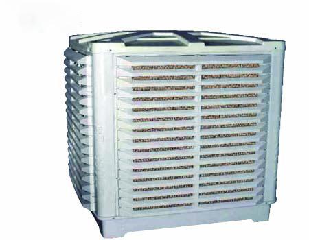 舟山水冷空调-水冷分体空调-自制水冷空调扇