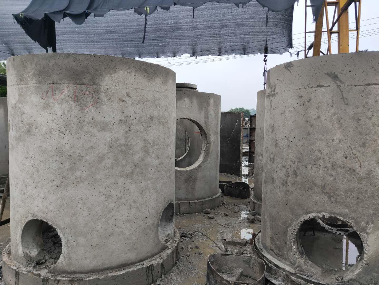 福州钢筋混凝土检查井筒-想要购买高品质的钢筋混凝土检查井筒找哪家