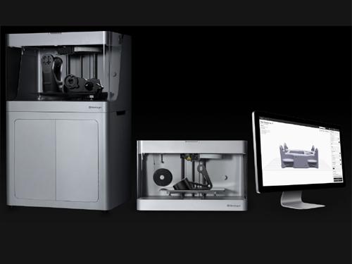 光敏树脂3D打印机厂家-上海3D打印机价格