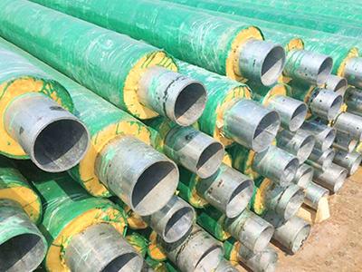 白銀玻璃鋼管道廠_為您推薦超實惠的玻璃鋼管道