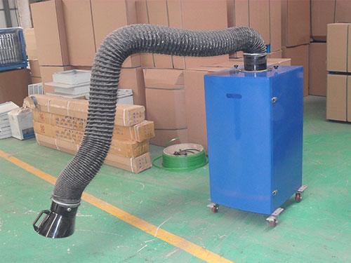 移动式焊烟净化器价格-造船移动式焊烟净化器
