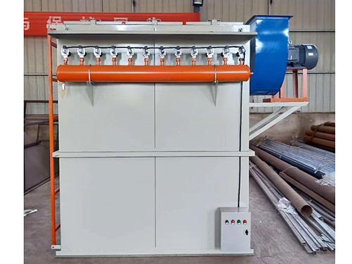 DMC单机脉冲除尘器-河北HD单机除尘器-北京HD单机除尘器