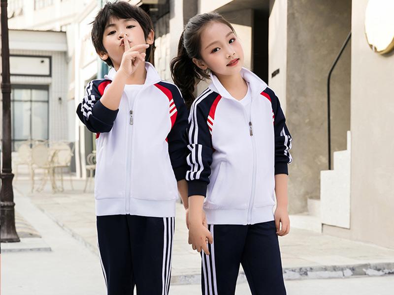 哪里有小学生秋季运动校服制作厂家 优良的小学生秋季运动校服制作厂家在哪里