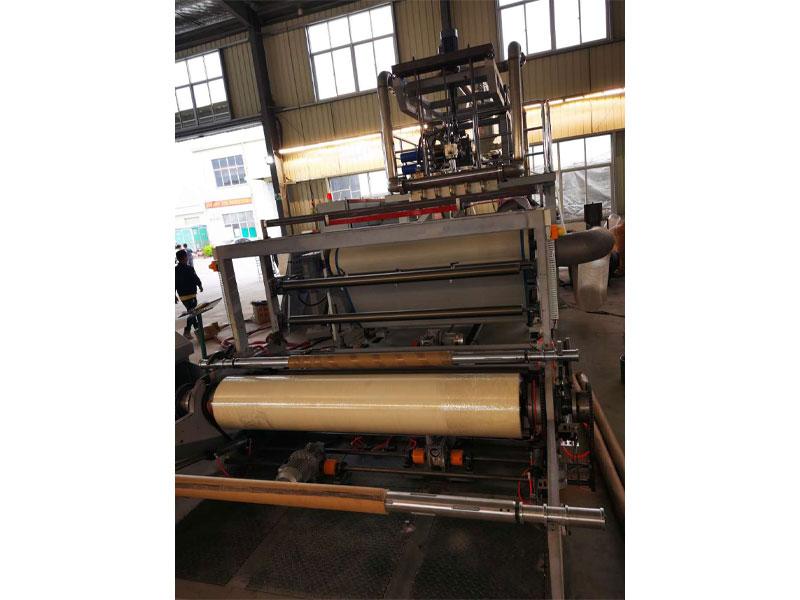 茂名熔噴布機器-常州熔噴布生產線-熔噴布生產線風機