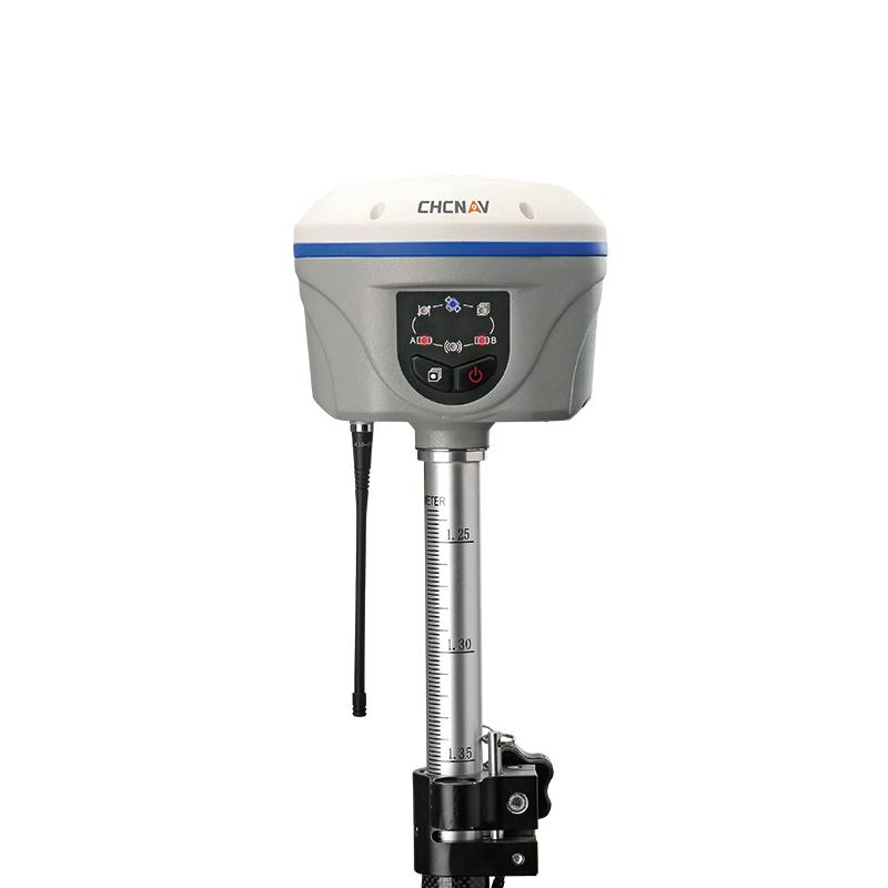 郴州好的华测GNSS RTK系统-永州华测RTK
