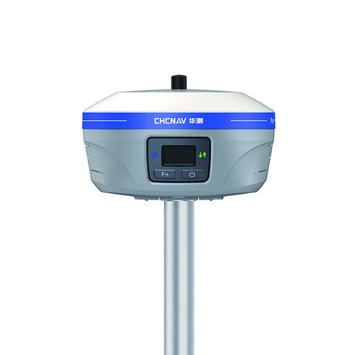 東安華測RTK 郴州金點測繪儀器_聲譽好的華測GNSS RTK系統公司