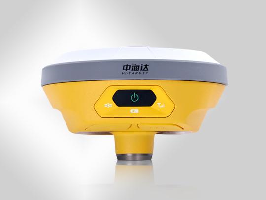 郴州金點測繪提供專業的中海達GNSS RTK系統