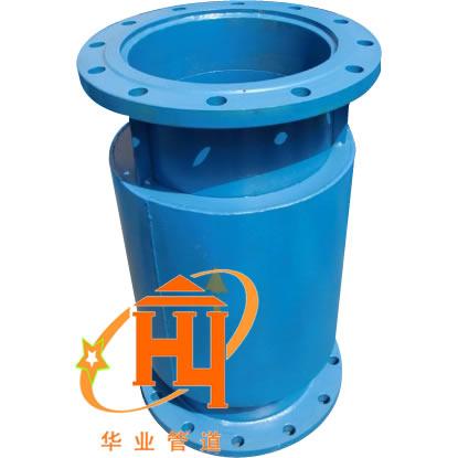 柔性织物补∞偿器-买安全的补偿器-就选泰州华业管道