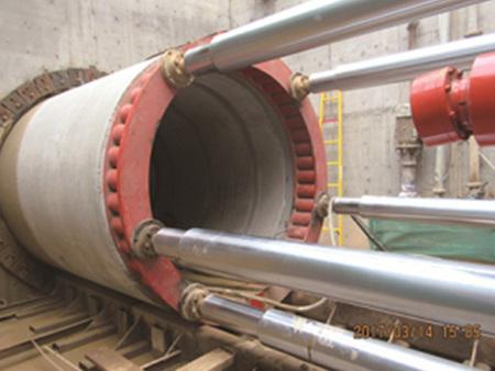 吴忠机械顶管施工报价-青铜峡顶管方案-石嘴山顶管