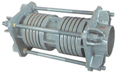 压力自平衡型补偿器-非金属补偿器-补偿器密封