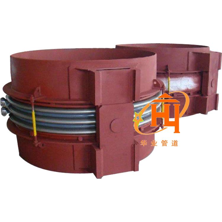 横向大拉杆补偿器-旋转补偿器厂家-四氟波纹管补偿器