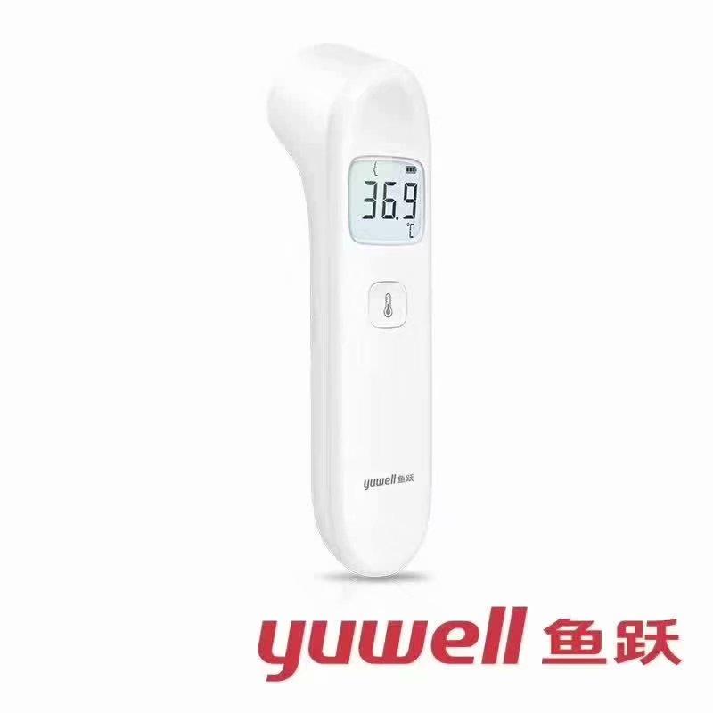 江苏温度计-购买销量好的鱼跃测温仪优选河南醒华