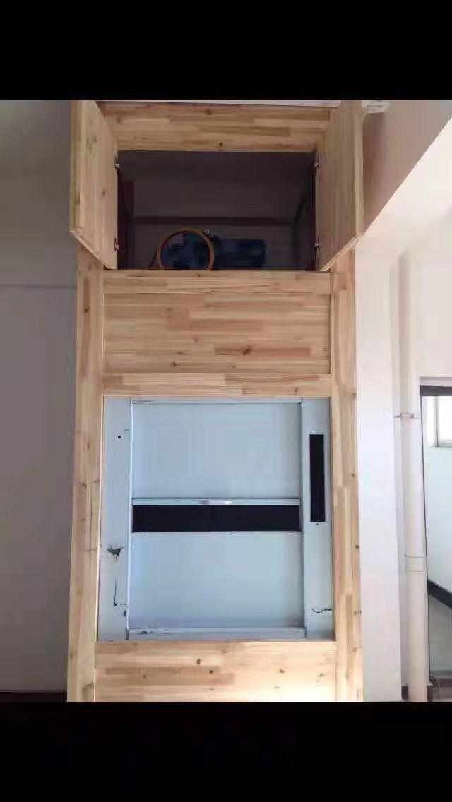 出口送感�X餐小电梯|选优良送餐梯,就到乌鲁第九殿主木齐金开瑞达