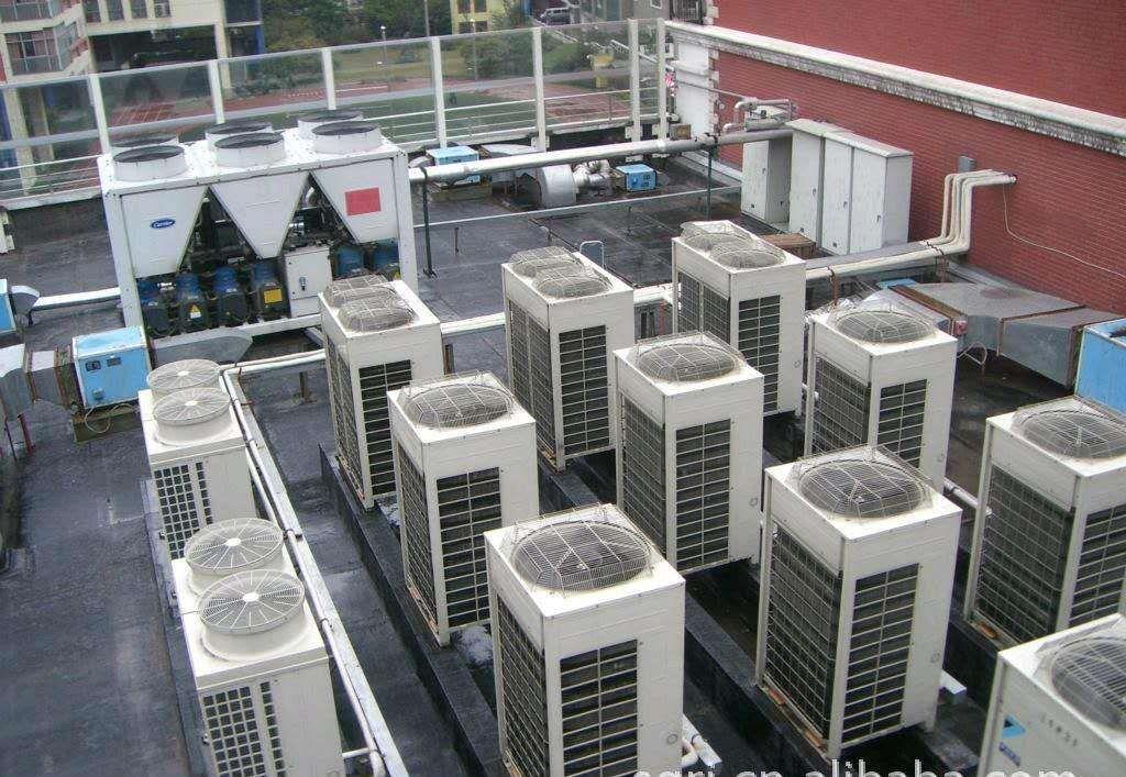 提供三洋日立空調專業維修加氟找西安優勝電器服務東芝松下空調維