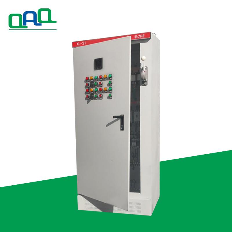 新品成套配电柜_优良的XL21低压成套配电柜侨世电气科技供应
