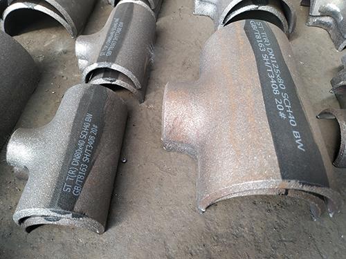 高压无缝三通-江苏碳钢对焊三通-湖南碳钢对焊三通