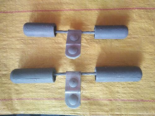 电力防震锤