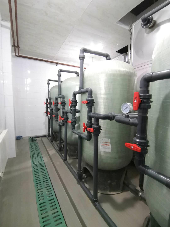 哈尔滨纯净水设备哪里买,哈尔滨软水器