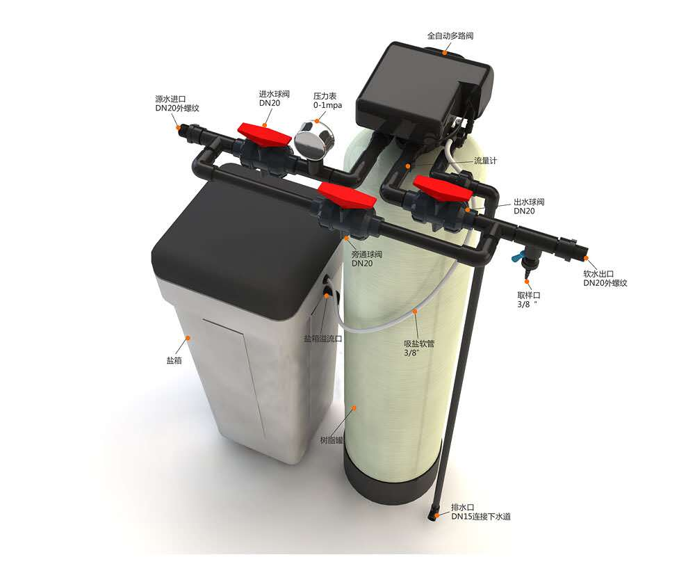 哈尔滨诚厚环保设备_质量好的哈尔滨纯净水设备提供商 黑龙江软水器设备厂家