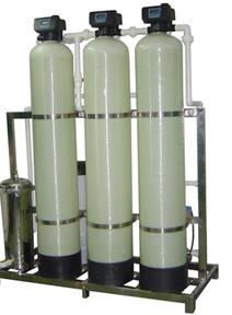 哈尔滨诚厚环保设备供应好的黑龙江软化水设备-水箱厂家