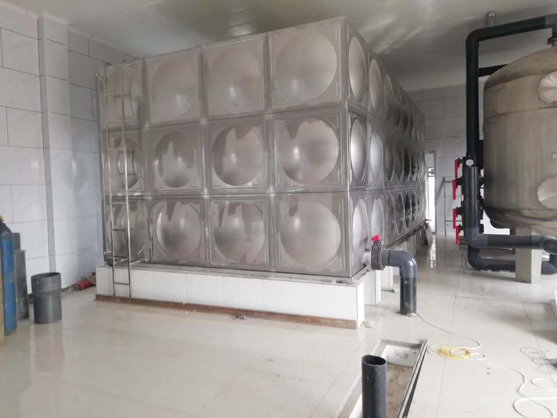 哈尔滨电子除垢仪厂家 买黑龙江水箱就来哈尔滨诚厚环保设备