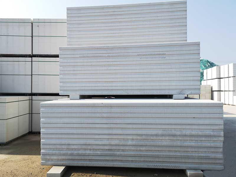 济宁ALC板材价格-淄博ALC板材规格-淄博ALC板材施工