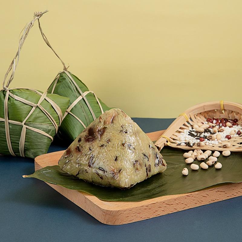 端午粽子野米粽子廣東粽子口味粽子批發