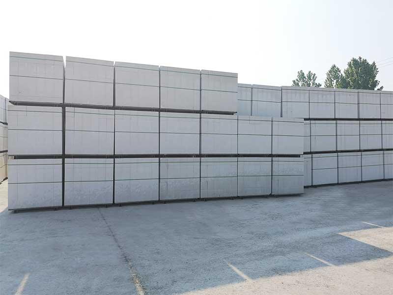 浙江砂加气混凝土砌块-青海砂加气混凝土砌块规格