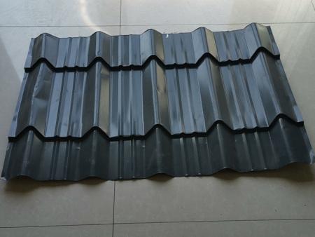 兰州彩钢夹芯板-甘肃彩钢板厂家直销-甘肃彩钢板生产厂家
