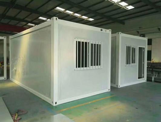 集装箱房-集装箱运输-集装箱房出租