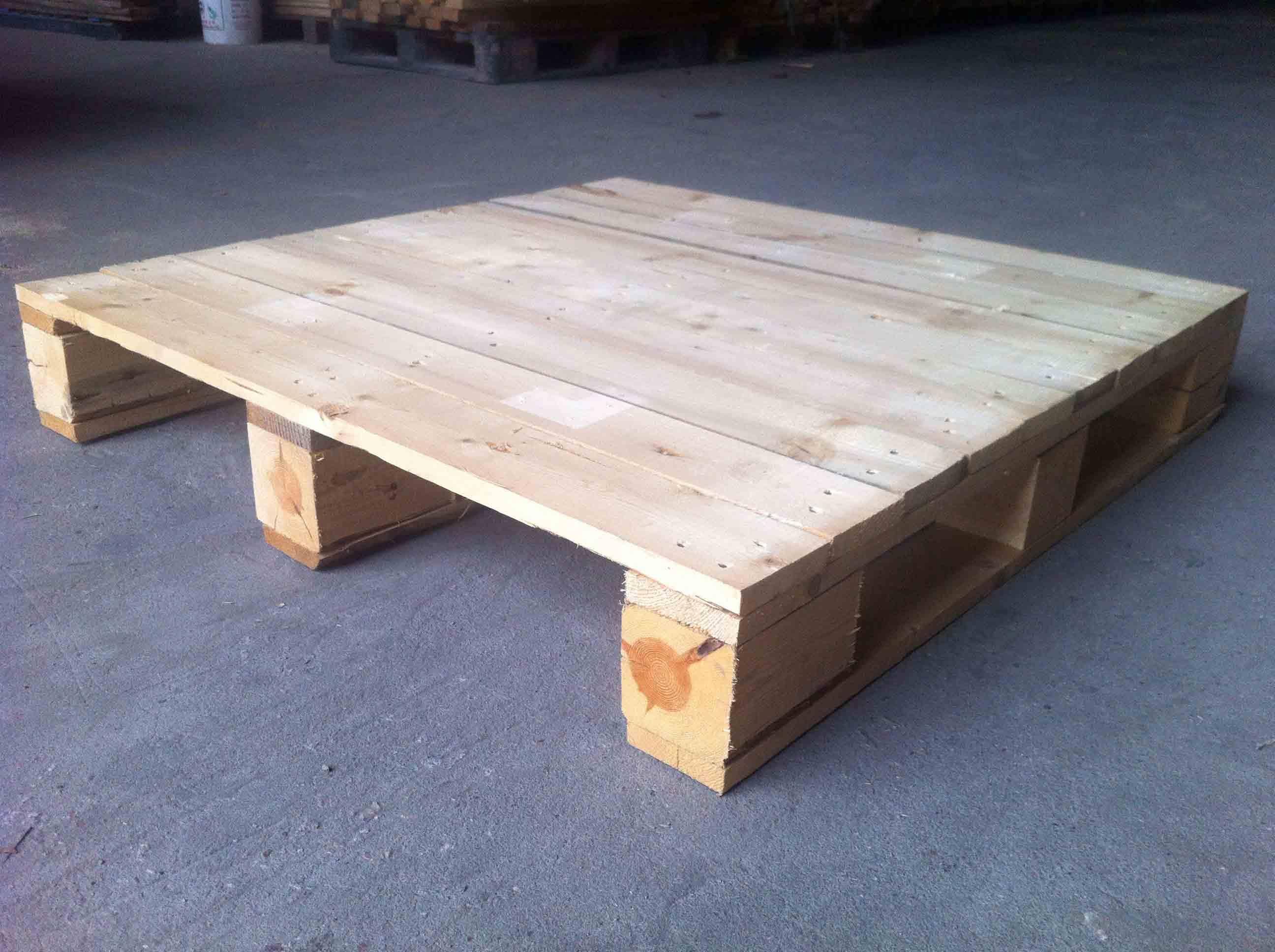 厦门木栈板定制 有品质的木托盘推荐
