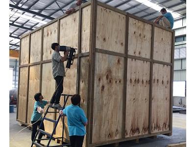 木包装箱厂家-福建木箱订做