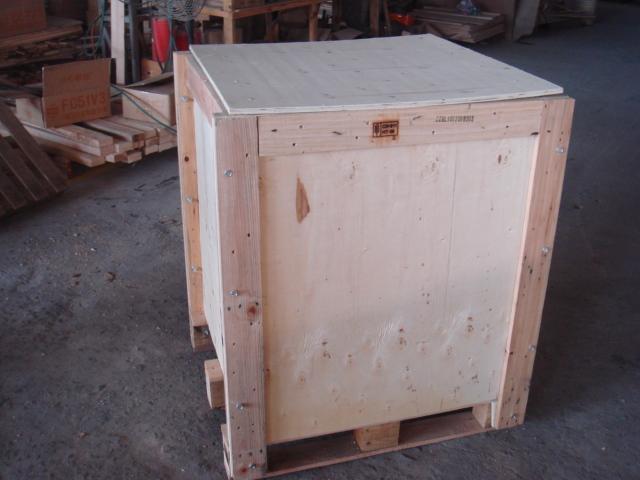 出口木箱定制_质量可靠的木箱推荐