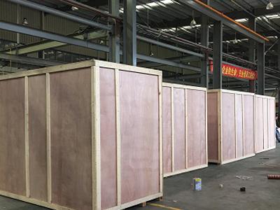 出口木箱包装-福建优良木箱