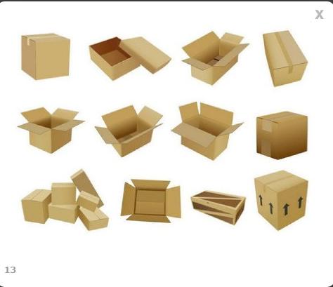 东莞纸箱厂包装纸箱