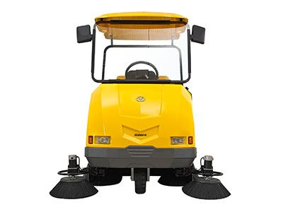 天水电动扫地车-高品质扫地机在哪可以买到