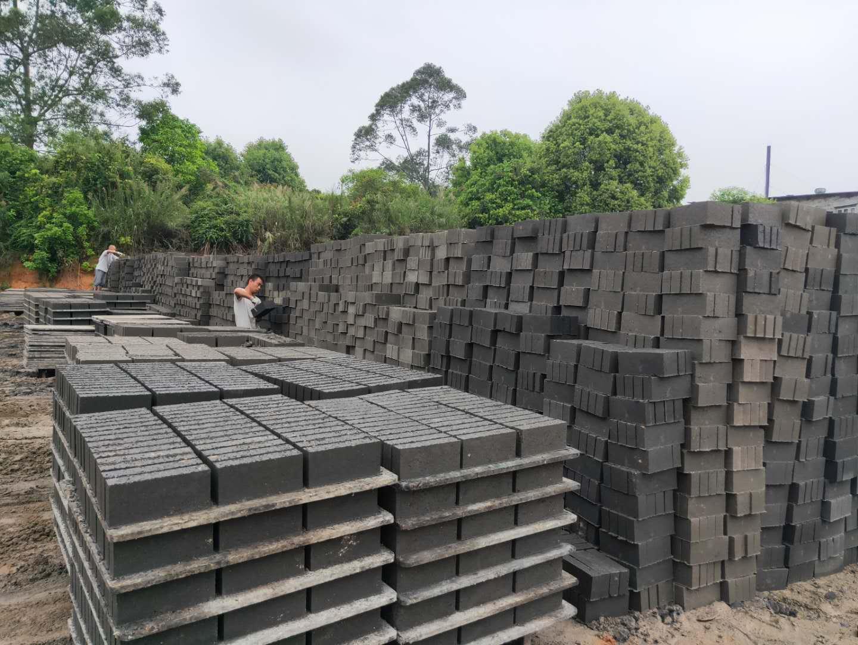 水泥制品供应_水泥标砖专业供货商