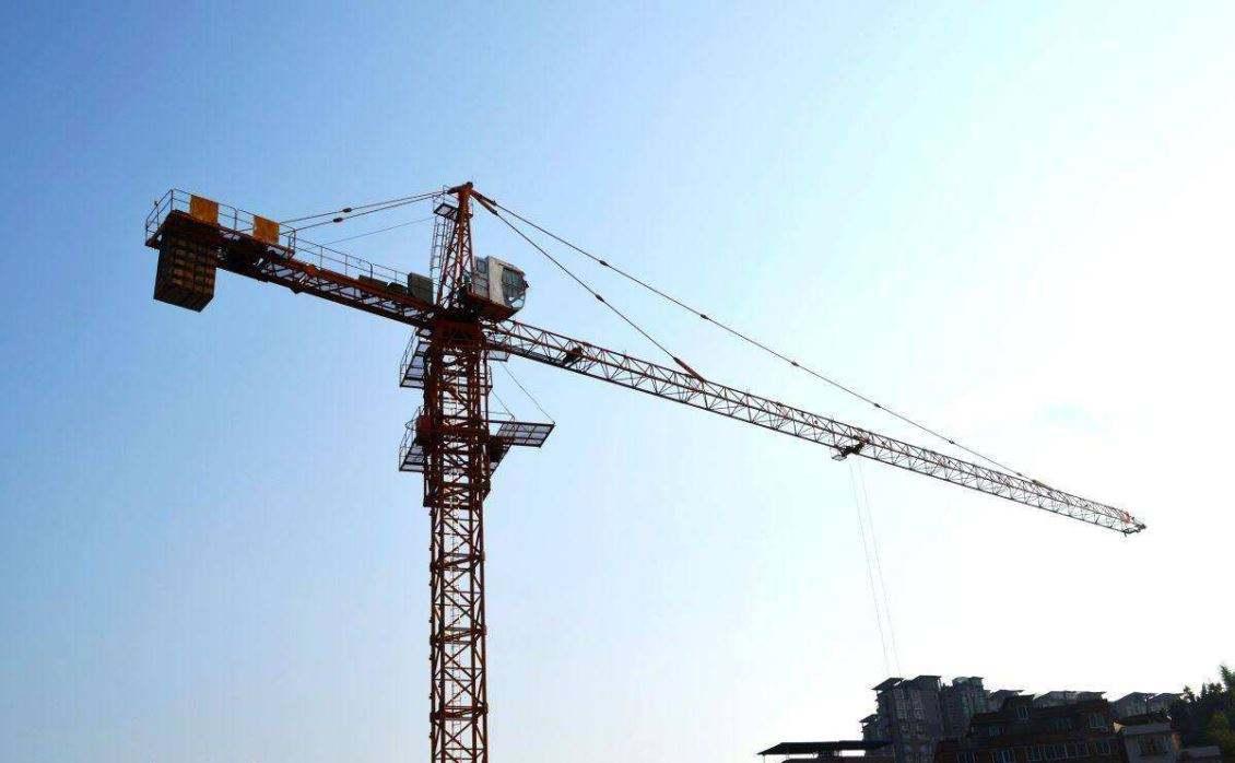 为您推荐优可靠的哈尔滨塔吊 黑龙江钢管租赁