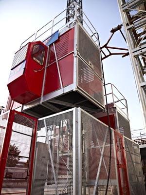 哈尔滨岷建建筑哈尔滨施工升降机怎么样-佳木斯汽车吊