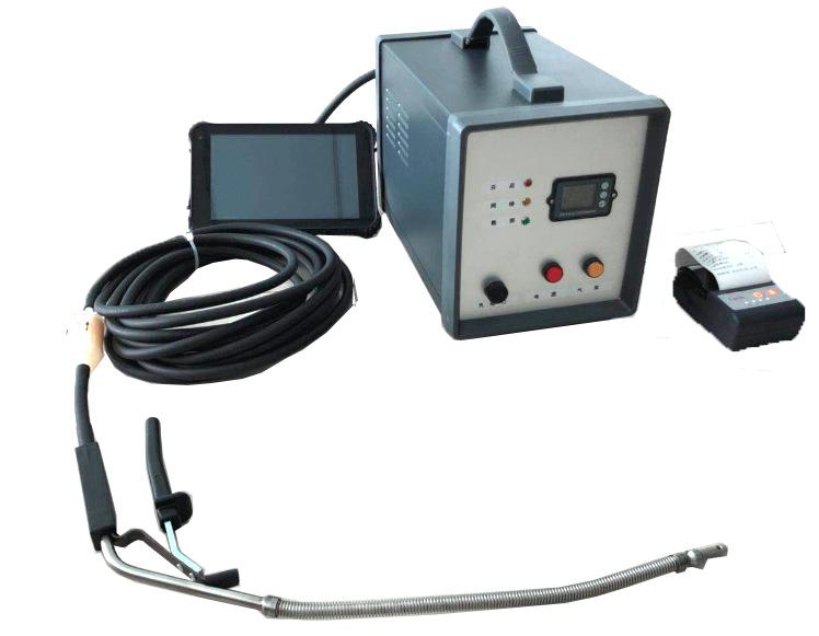 上海机动车尾气遥感监测系统_供应TCT实用的重型车氮氧化物快速测试仪