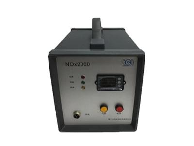 四川机动车尾气遥感监测系统批发-供应厦门优惠的重型车氮氧化物快速测试仪