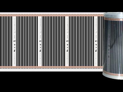 海西电采暖那家好-西宁规模大的西宁电热膜厂家推荐