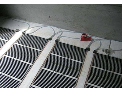電地暖鋪設流程大家知道嗎?西寧電地暖鋪設廠家告知大家