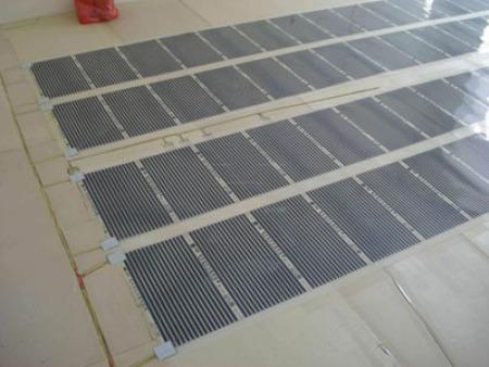 青海電地暖廠家-海東碳纖維電熱板哪家好